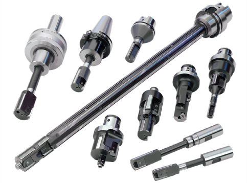 Pipe Tools / Recessing Tools [ISO-7, DIN 4981]